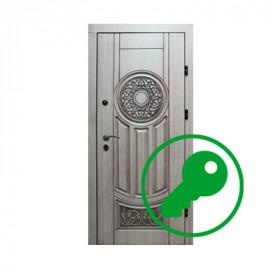 Вскрытие двери Бастион без повреждений