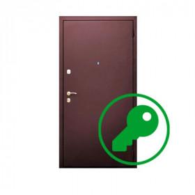 Вскрытие двери Гардиан без повреждений